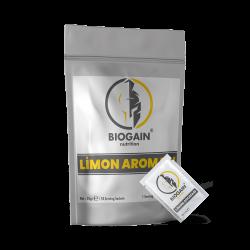 Limon Aroması - 10 Servis