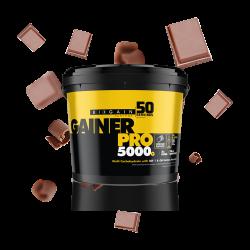 Gainer 5000gr - Çikolata