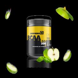 BCAA 2:1:1 500gr - Yeşil Elma