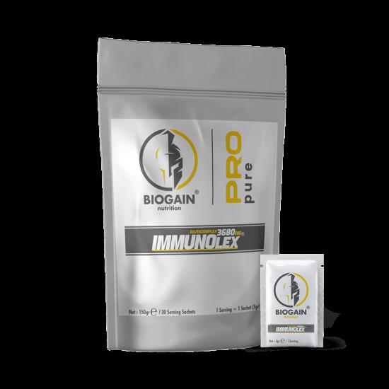 Immunolex® - Bağışıklık Güçlendirici - 30 Servis