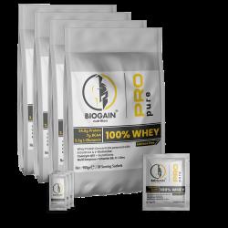 Whey Protein - 120 Servis - Aromalı