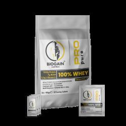 Whey Protein - 20 Servis - Aromalı
