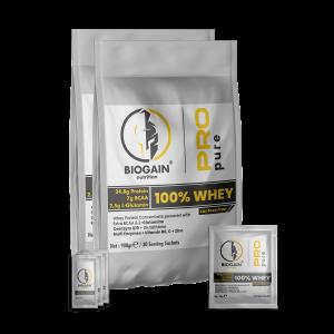 Whey Protein - 60 Servis - Aromalı