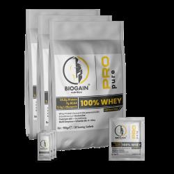 Whey Protein - 90 Servis - Aromalı